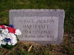 Horace Jackson Hartranft
