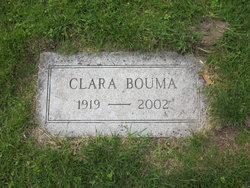 Clara Ailene <I>Van Ravenhorst</I> Bouma