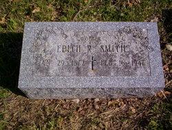 Edith R Smith