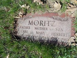 Mary Moritz