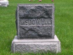 Hallie C. McDowell