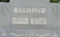 Alvin A Chrisley, Sr.
