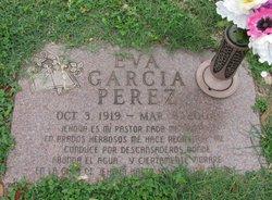 Eva <I>Garcia</I> Perez