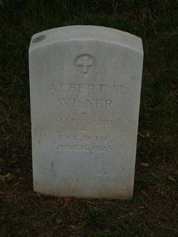 Albert M. Wisner