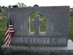 Scott A. Melot