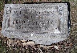 Tillie C. Moritz