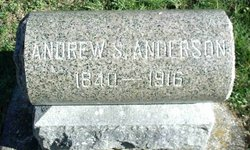 Andrew S. Anderson