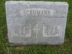 Kate M Schumann