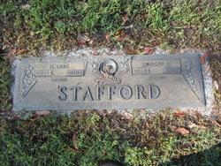 Margie D. Stafford