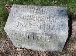 Emma Schroeder