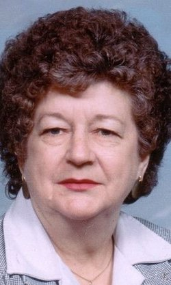 Lillian Irma Holcomb