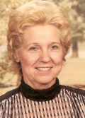 Dorothy Frances <I>Campbell</I> Blount