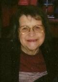 Betty Ruth <I>Fudge</I> Gilleland