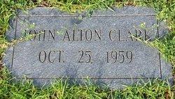 John Alton Clark