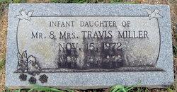 Infant Miller
