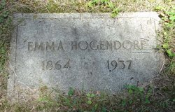 Emma Hogendorp