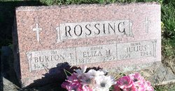Burton T. Rossing