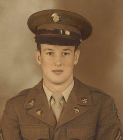 """Sgt William Edward """"Bill"""" Dolinsky"""
