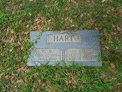 C O Hart