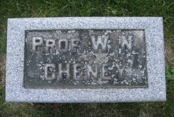 Wallace Newton Cheney