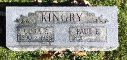 Paul Ernest Kingry