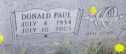 Donald Paul Putnam