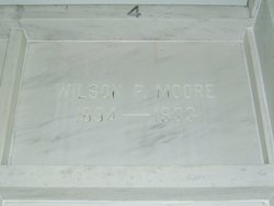 Wilson P Moore