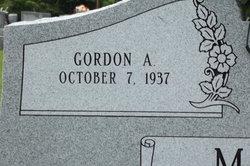 Gordon A. Moore