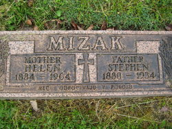 Stephen Mizak