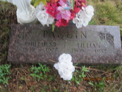 Lillian Paquin
