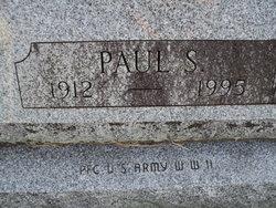 Paul S. Arnold