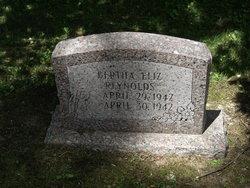 Bertha Eliz Reynolds