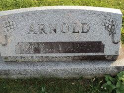 Mary A. <I>Hilbert</I> Arnold