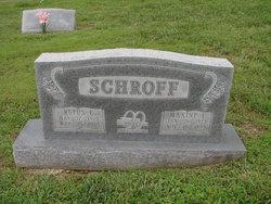 Rufus E. Schroff