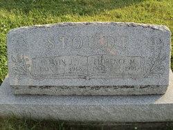 Irvin J. Stoudt