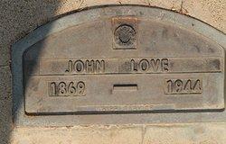 John Love