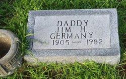 "James Hugh ""Jim"" Germany"