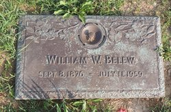 William Withers Belew