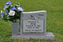 Michael D. Peek