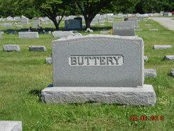 John Buttery