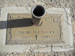 Jerome H.  J. Sulock
