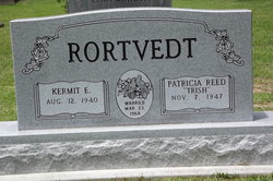 "Patricia Reed ""Trish"" Rortvedt"