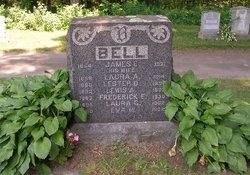 Frederick Eugene Bell