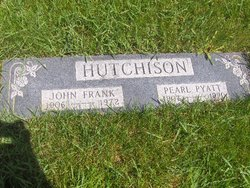 John Frank Hutchison
