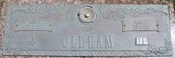 Anna L. Oldham