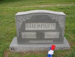 Fred W. Sheppard