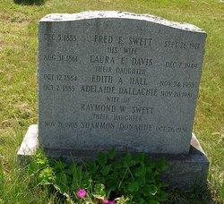 Fred E. Swett