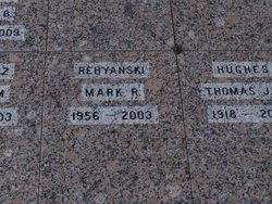 Mark Rudolph Rehyanski