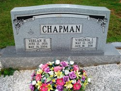 Verlan H Chapman
