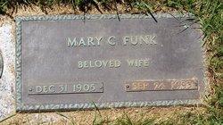 Mary C. Funk